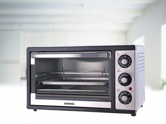 Prima 25 L Oven Toaster Griller