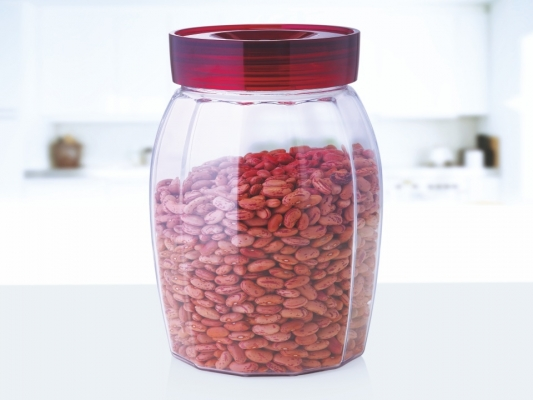 Storefresh Canister Jar 800 ML