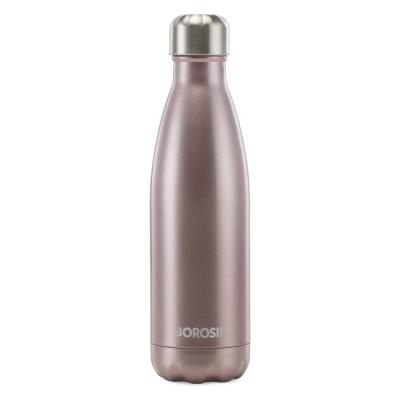 Lavender Bolt Bottle