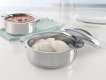 Stainless Steel Idli Server with Locking Lid, 900 ml