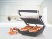 Super Jumbo Grill Sandwich Maker