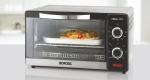 Prima 10 L Oven Toaster Griller