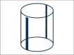 Borosil Glass Chimney