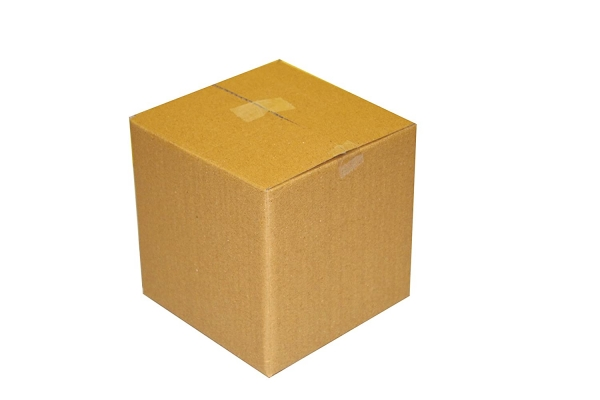 CORRUGATED BOX - QA3 - 5.3 X 5.3 X 5.3