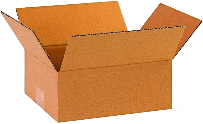 CORRUGATED BOX - QA5
