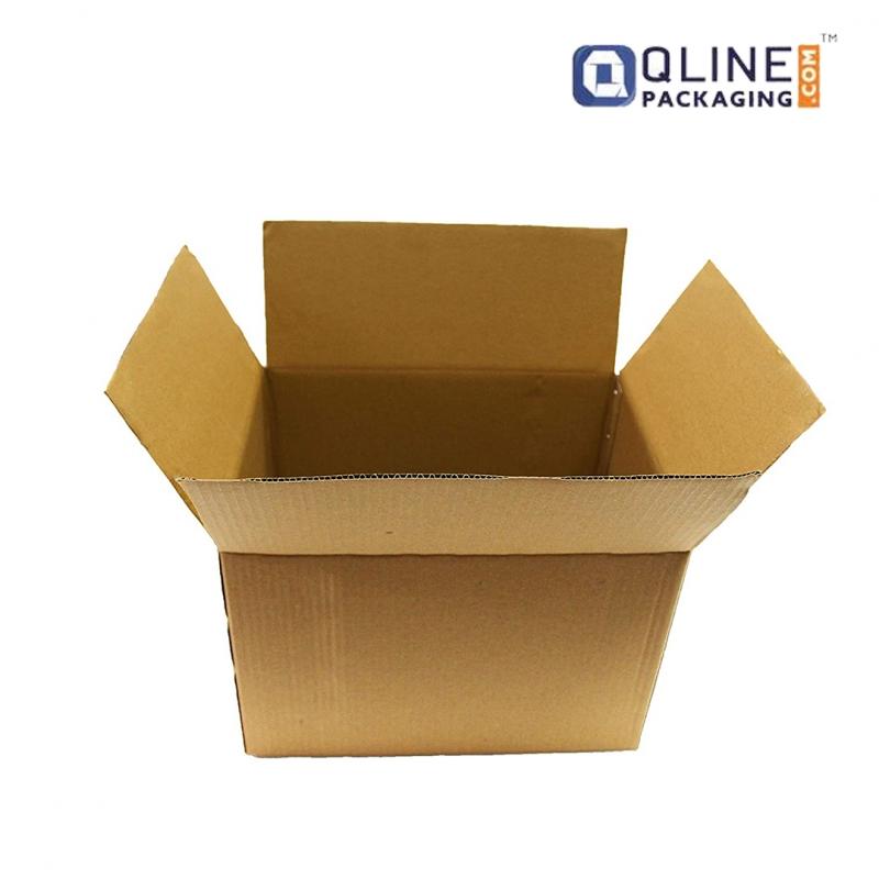 CORRUGATED BOX - QB5 - 12x10x8