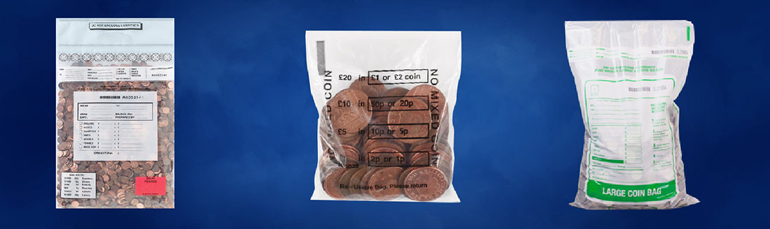 Coin Carry Bag