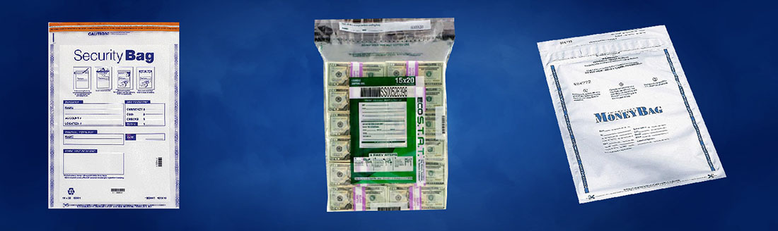 Currency Carry Bag